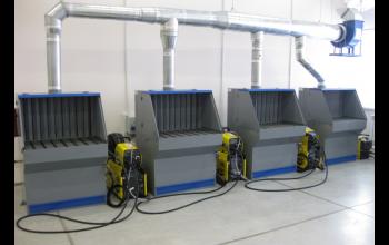 Аппараты  универсальные  для ручной дуговой (ММА),  полуавтоматической (MIG/MAG) и аргонно-дуговой (TIG) сварки  WARRIOR  400i