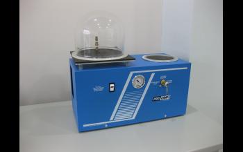 Литьевая вакуумная установка PRO-CRAFT 21/800GX  для моделирования процессов вакуумного литья